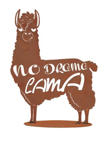 Edelrost No Drama Lama