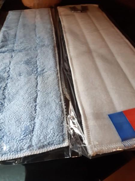 """Mr.blue Flexible Klettfaser die """"Sanfte""""2er Vorteilspack"""