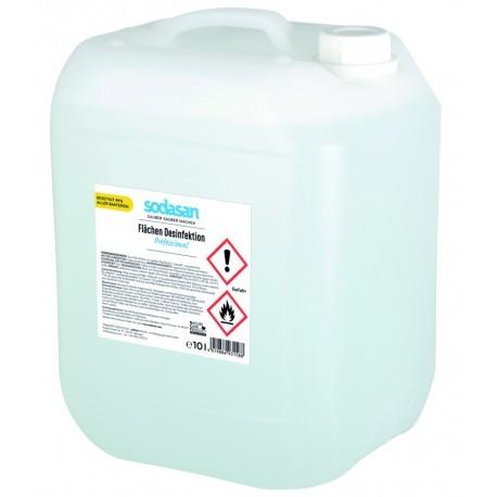 Sodasan Flächen Desinfektionsmittel 10 l
