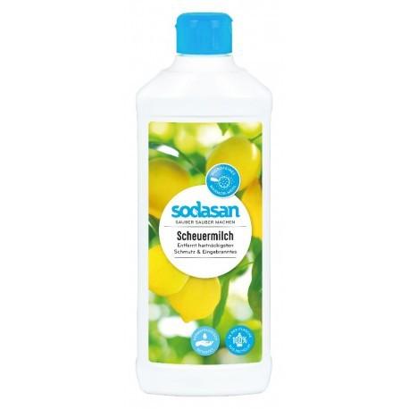 Sodasan Scheuermilch 500 ml