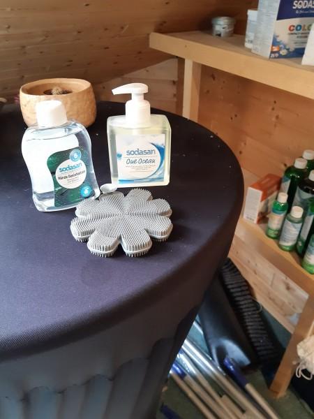 Hygiene Set 3 teilig