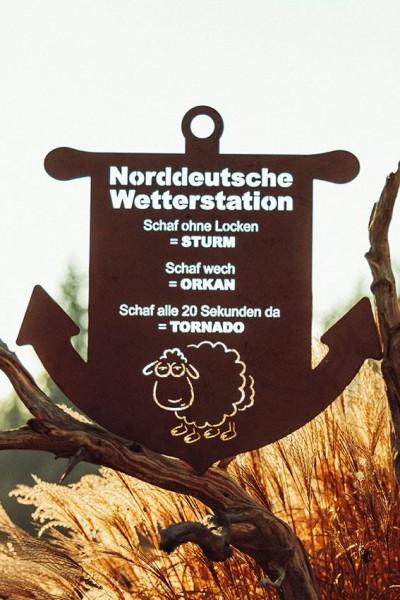 Norddeutsche Wettertation