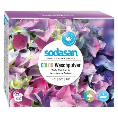 Sodasan Color Waschpulver 1,2 kg