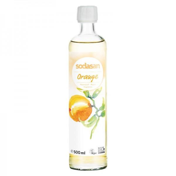 Sodasan Raumduft Orange 500 ml Nachfüllung