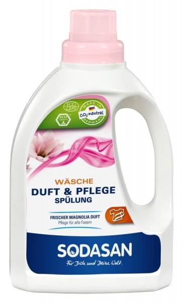 Wäscheduft und Pflegespülung 750 ml