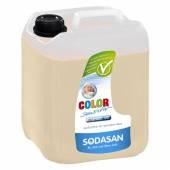 Sodasan Color Sensitiv Flüssigwaschmittel 25 l Kanister