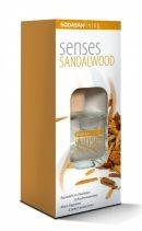 Sodasan senses Raumduft SDandelwood 200 ml Glasflasche