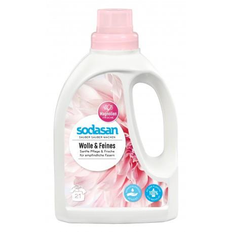 Sodasan Wolle und Feines 750 ml