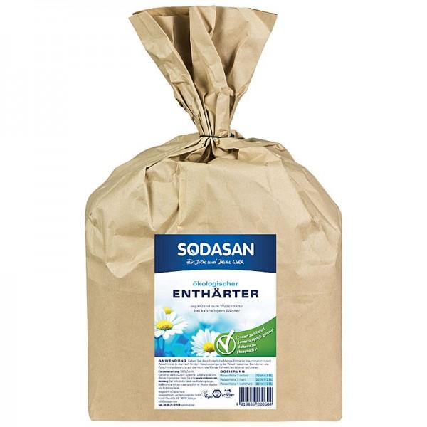 Sodasan Enthärter 5 kg Papiersack