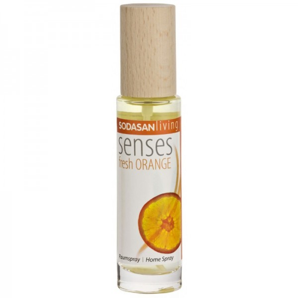 Home Spray Senses fresh Orange 50 ml