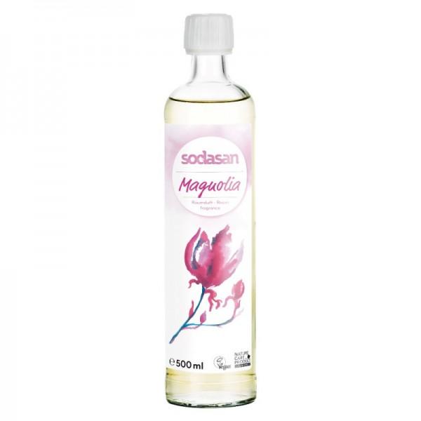 Sodasan Raumduft Magnolie m500 ml Nachfüllung