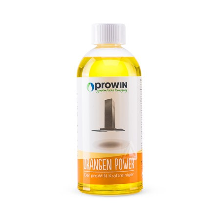Pro-WIN Orangen Power Plus 500 ml