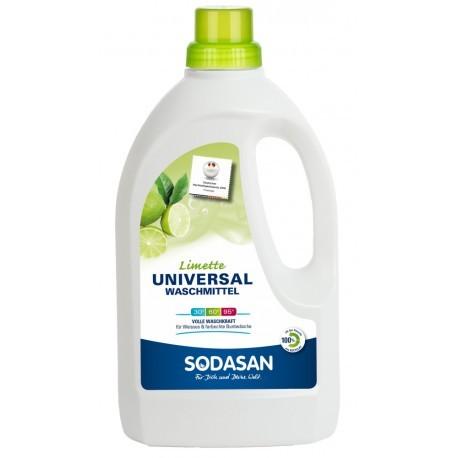 Universal Waschmittel Limette 1,5 l